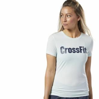 Dámské tričko CrossFit FEF SPEEDWICK - ED0507