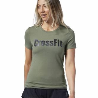 Dámské tričko Reebnok CrossFit FEF SPEEDWICK - ED0508
