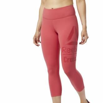 Dámské legíny Reebok CrossFit Lux 3/4 - ED8771
