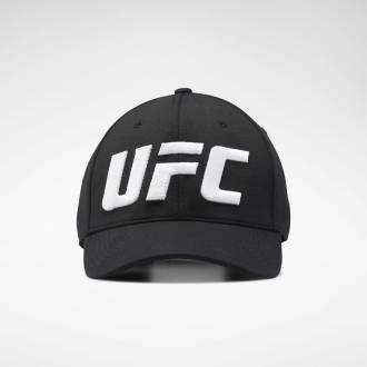 Kšiltovka UFC BASEBALL CAP (LOGO) - EI0805