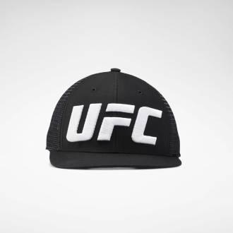 Kšiltovka UFC TRUCKER CAP (LOGO) - EI0807