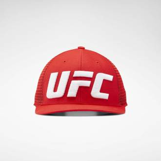 Kšiltovka UFC TRUCKER CAP (LOGO) - EI0808
