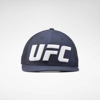 Kšiltovka UFC TRUCKER CAP (LOGO) - EI0810