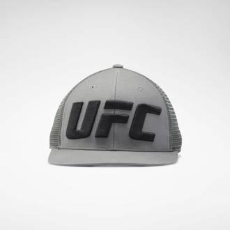 Kšiltovka UFC TRUCKER CAP (LOGO) - EI0813