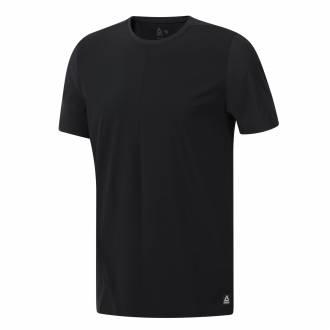 Pánské tričko TS Woven Tee - EI7454