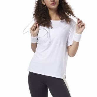 Dámské tričko OS PERF TEE - EI9013