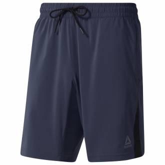 Pánské šortky WOR WOVEN SHORT - EJ6314