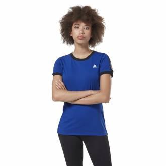Dámské tričko Linear Logo Tee - FI2017