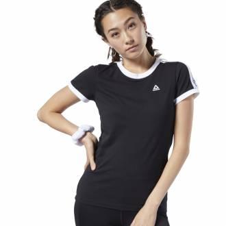 Dámské tričko Linear Logo Tee - FI2019