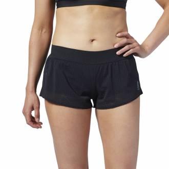 Dámské šortky Reebok CrossFit MyoKnit Short - FJ9496