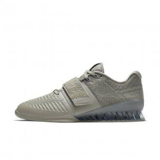 Pánské boty Nike Romaleos 3.5 XD Patch - DARK STUCCO