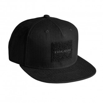 Kšiltovka THORN+FIT PATCH SNAPBACK