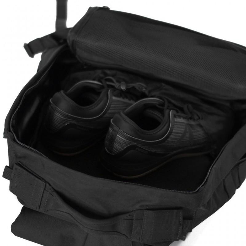Tréninkový batoh ThornFit Misson 40L - černý