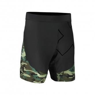 Pánské tréninkové šortky COMBAT 2.0 Training Shorts Swat camo limited