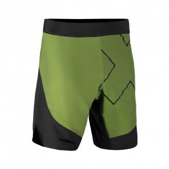 Pánské tréninkové šortky COMBAT 2.0 Training Shorts Army Green