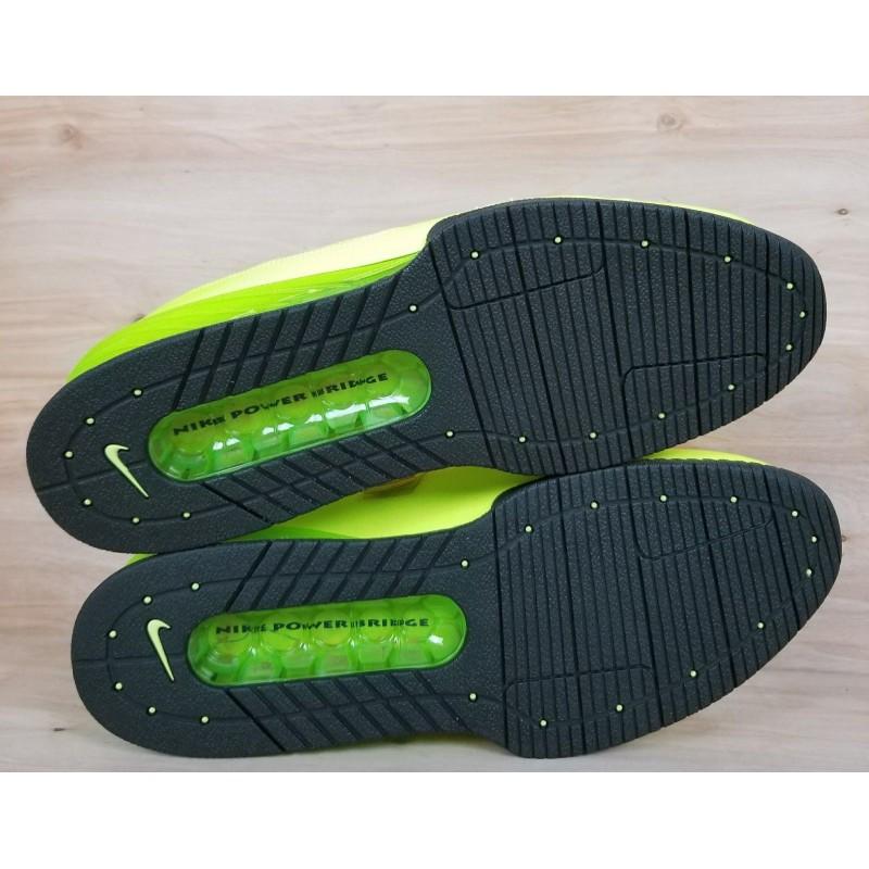 Pánské boty Nike Romaleos 2 - Volt / Sequoia