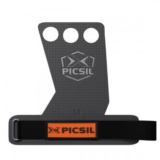 Mozolníky Rx Grip Picsil - 3 prstý - oranžové logo
