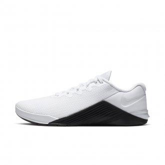 Dámské boty Nike Metcon 5 - bílé