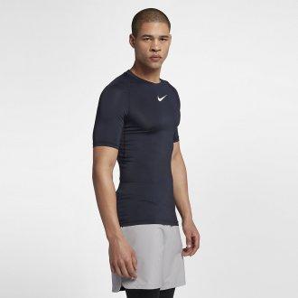 Pánský tričko Nike s krátkým rukávem - Nike Pro black