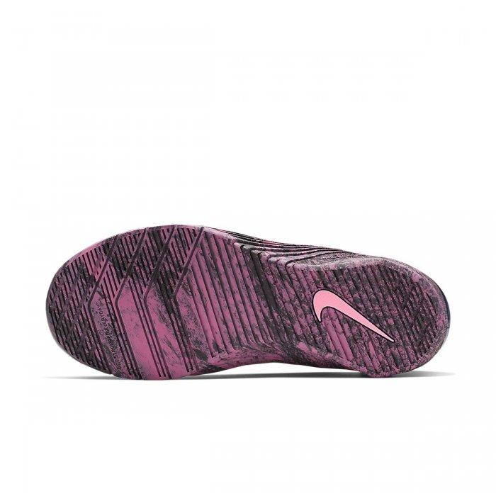 Pánské boty Nike Metcon 5 - black/sunset