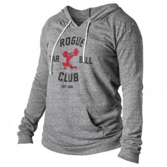 Dámská mikina Rogue Barbell Club 2.0 - gray