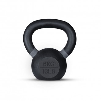 Kettlebell Thorn+fit CC 6 kg