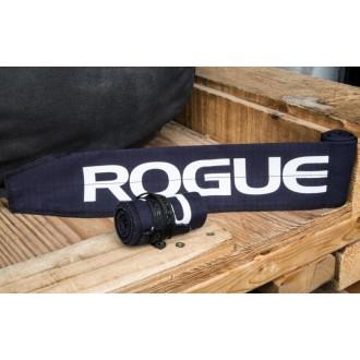 Bavlněný zpevňovač zápěstí Rogue - navy