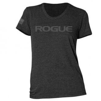 Dámské tričko Rogue Basic - black