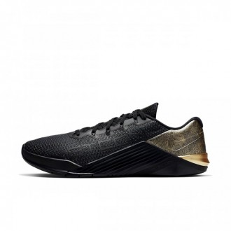Dámské boty Nike Metcon 5 - Gold