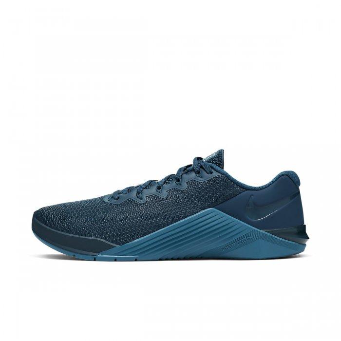 Pánské boty Nike Metcon 5 - blue