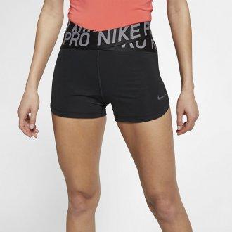 Dámské tréninkové šortky Nike W Intertwist 2 3Inch Black