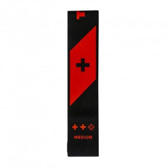 Textilni odporová guma - MEDIUM