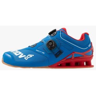 Pánské boty Inov8 FASTLIFT 370 BOA - blue/red