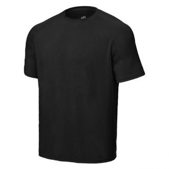 Pánské taktické tréninkové tričko Under Armour Tech Tactical T-Shirt - black