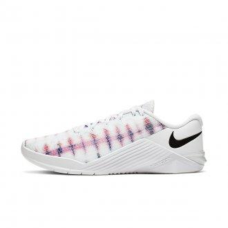 Dámské boty Nike Metcon 5 - White