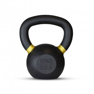 Kettlebell Thorn+fit CC 10 kg