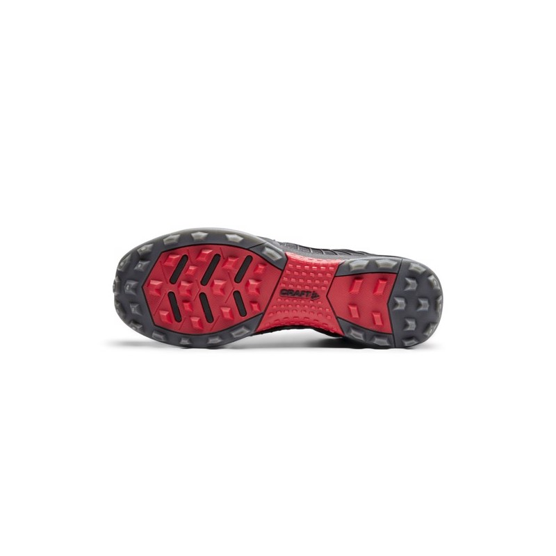 Pánské boty Craft Spartan Race RD PRO - černé
