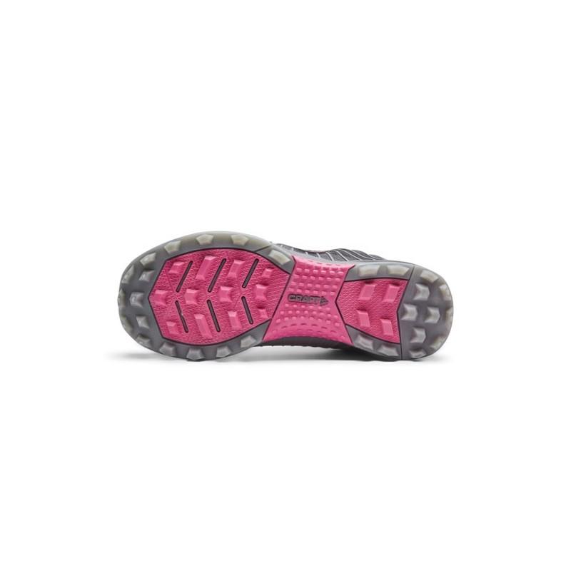 Dámské boty na Spartan Race Craft RD PRO - šedé