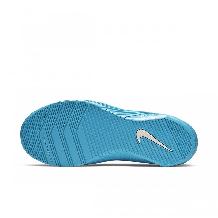 Pánské boty Nike Metcon 5 - modré