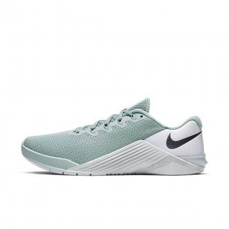 Dámské boty Nike Metcon 5 - šedá