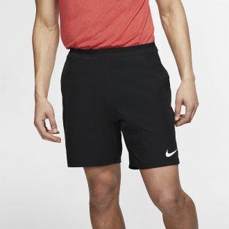 Pánské šortky Nike Pro Flex Repel - černé