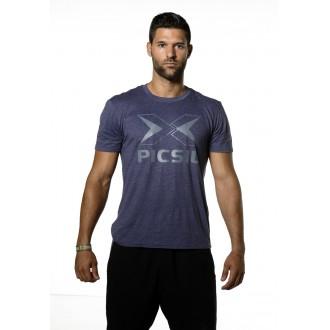 Pánské tričko Picsil - Modré