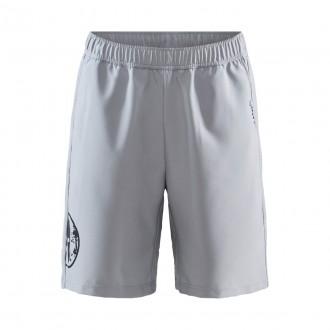 Pánské šortky CRAFT SPARTAN - šedé