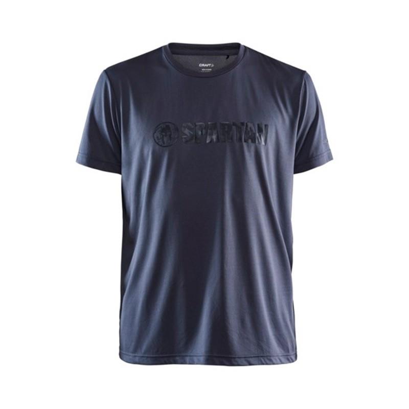 Pánské tričko CRAFT SPARTAN SS Training