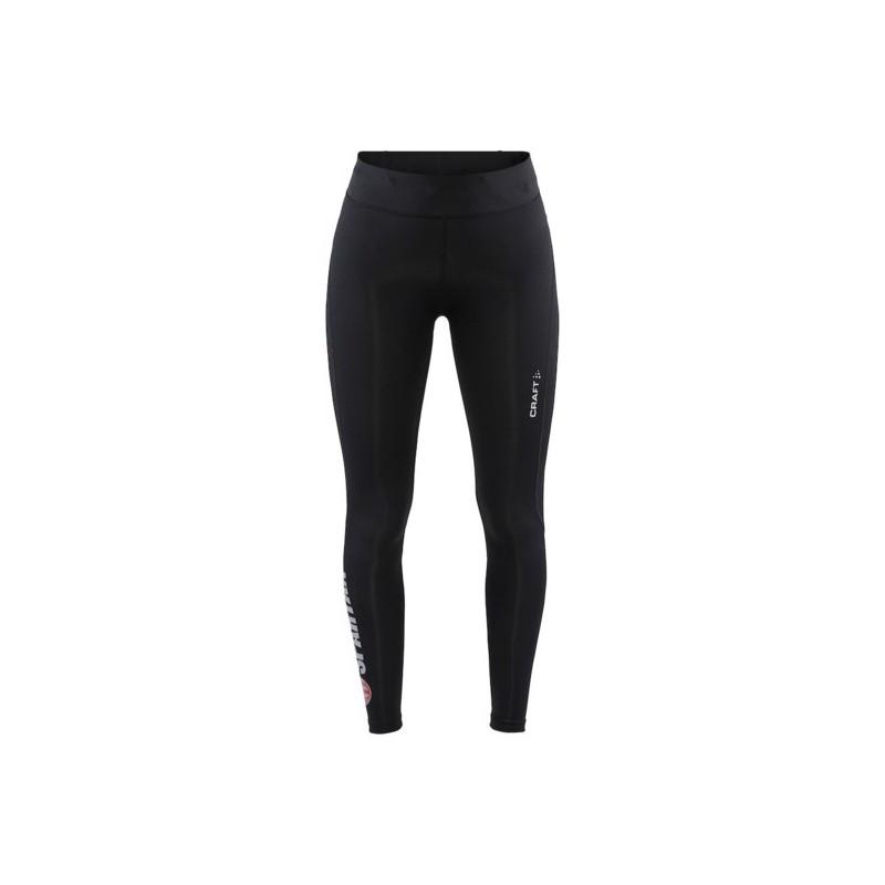Dámské kalhoty CRAFT SPARTAN Race Compression černé