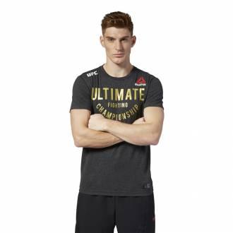 Pánské tričko UFC FK ULTIMATE JERSEY - DM5167