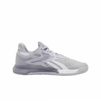 Dámské boty Reebok CrossFit Nano X - gray - EF7532