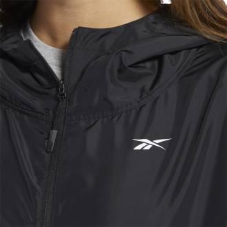 Dámská bunda TE Linear Logo Jacket - FJ2746