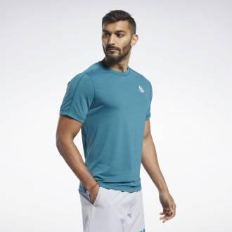 Pánské tričko Reebok CrossFit Active Chill Tee - FJ5265