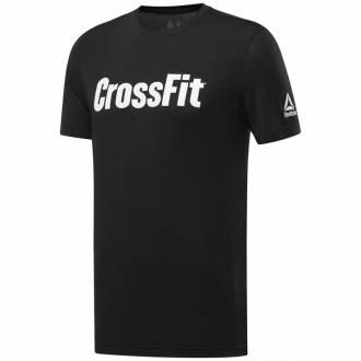 Pánské tričko Reebok CrossFit CrossFit Read Tee - FK4309